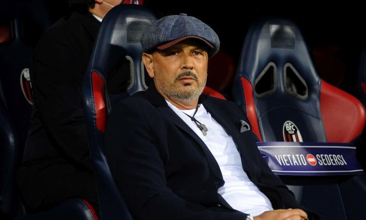 Mihajlovic sentenzia: 'Derby? C'è poco da dire, ha vinto l'Inter che è più forte'