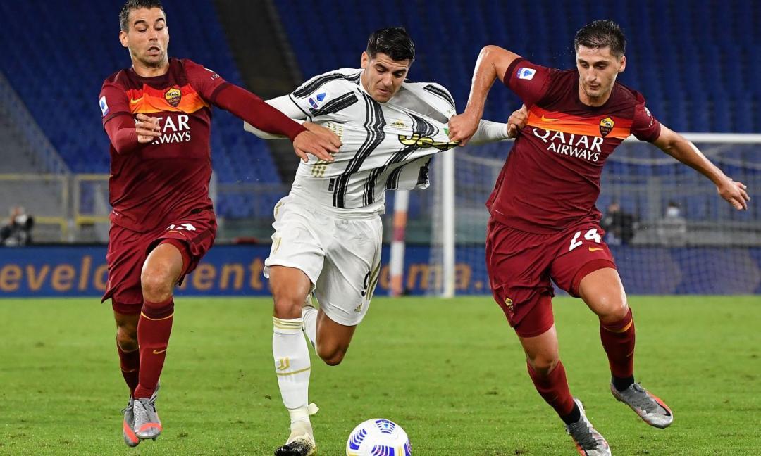 La Serie A è tornata SeriA
