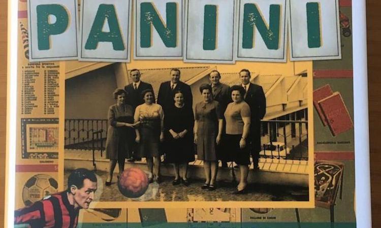 'Panini, storia di una famiglia e di tante figurine': Veltroni presenta l'Italia migliore di Turrini