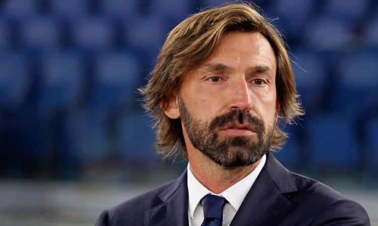 Juve, Pirlo: 'Nei momenti difficili esce fuori il carattere di una squadra' FOTO