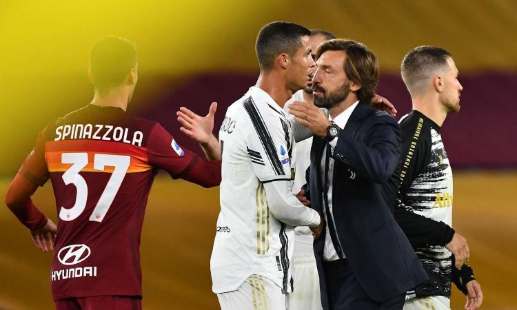 L'assenza di Ronaldo rilancia il cantiere di Pirlo: senza il blocca esperimenti scopre a che punto è la Juve