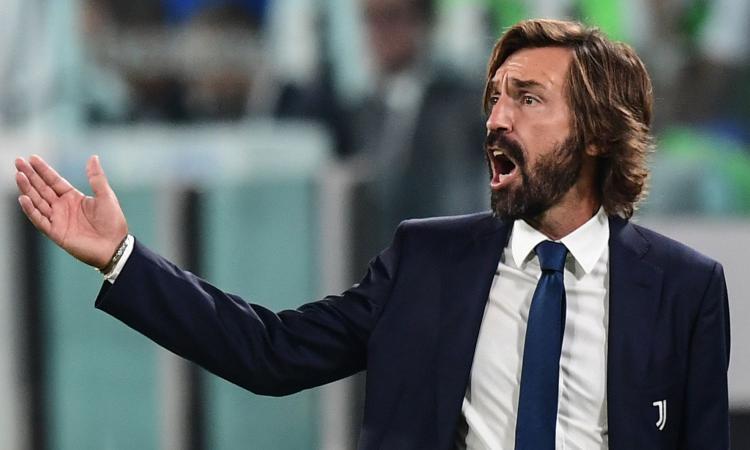 Pirlo: 'Questa è la mia Juve. Ecco dove può giocare Dybala e perché ho scelto Frabotta. Se non arriva un attaccante...'