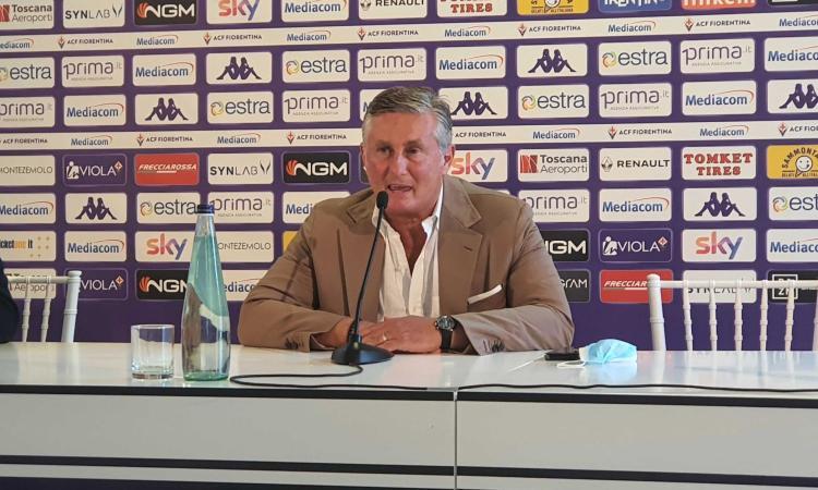 La Fiorentina raddoppia l'ingaggio a questo giocatore