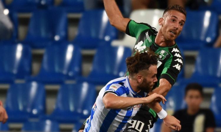 Roma, rischio 3-0 a tavolino col Verona: il precedente in Sassuolo-Pescara
