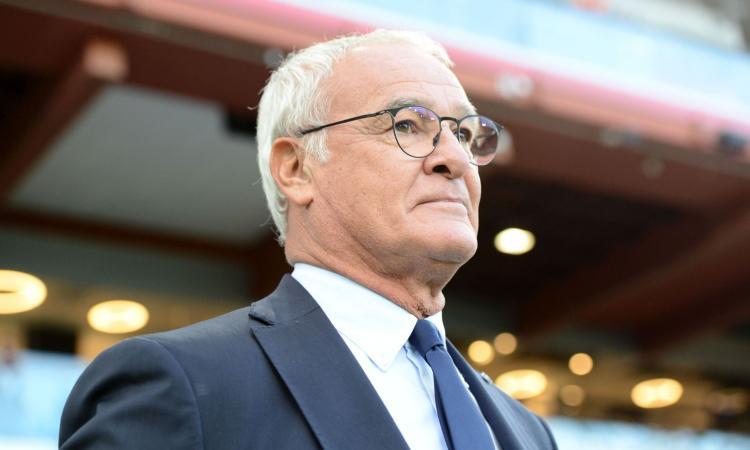 Sampmania: pregi e difetti della Samp di Ranieri