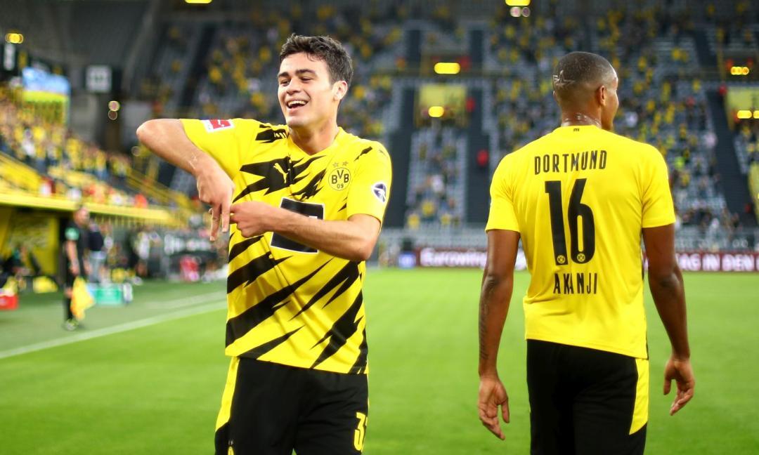 Borussia Dortmund: è nata una nuova stella