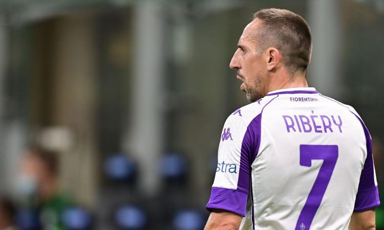 Fiorentina, Prandelli: 'Ribery un trascinatore' VIDEO