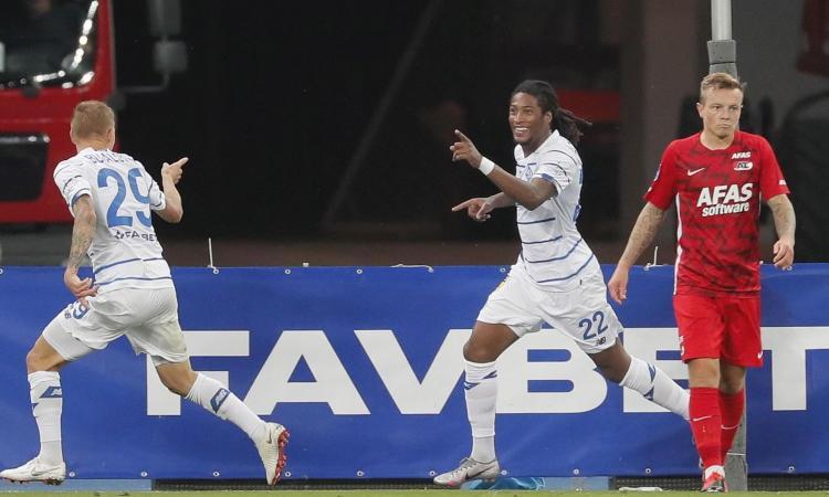 Champions: Benfica out al preliminare, passa il Paok! Avanti Dinamo Kiev e Gent