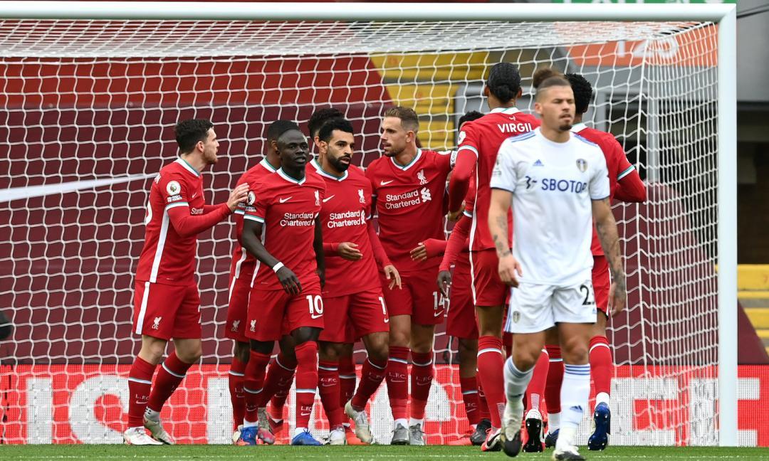 Squadra che vince non si cambia. Il Liverpool fa bene?
