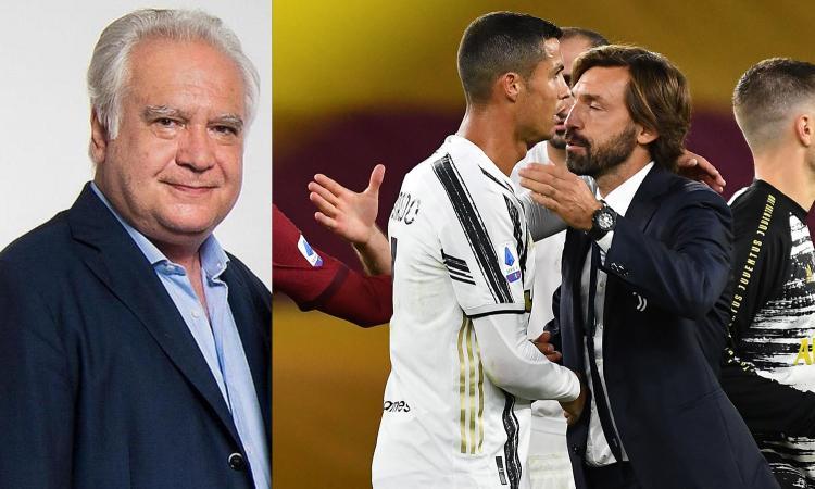 Un cappuccino con Sconcerti: il calcio italiano non è più competitivo. Corriamo poco, forse abbiamo cattivi allenatori