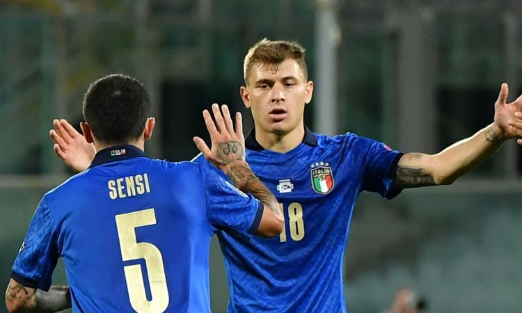 Ranking Fifa: l'Italia guadagna una posizione, Portogallo entra in top 5