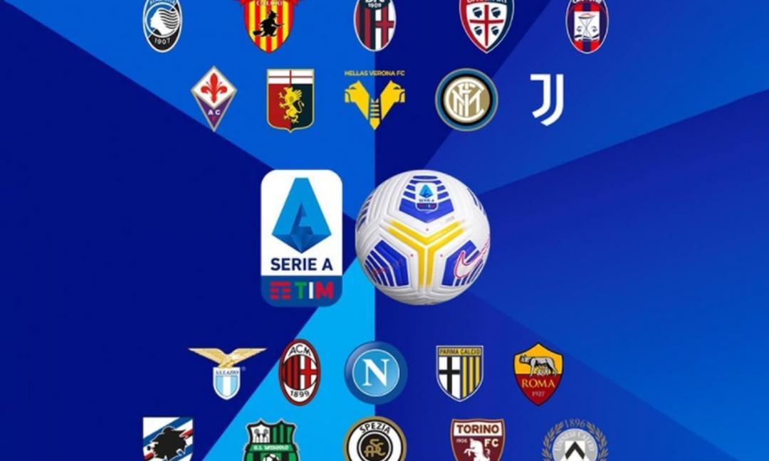 Serie A: debutto per 6 squadre. All'Olimpico c'è Roma-Juve