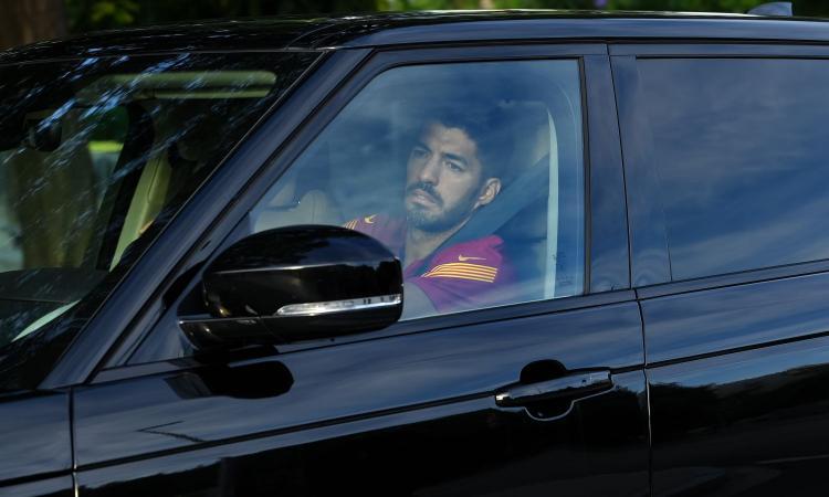 Suarez, addio al Barcellona in lacrime VIDEO. E' a un passo dall'Atletico Madrid