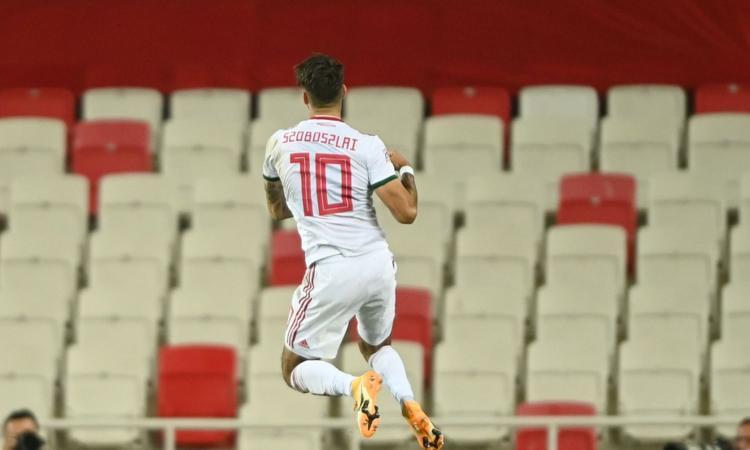 Obiettivo Milan: un club in pole per Szoboszlai