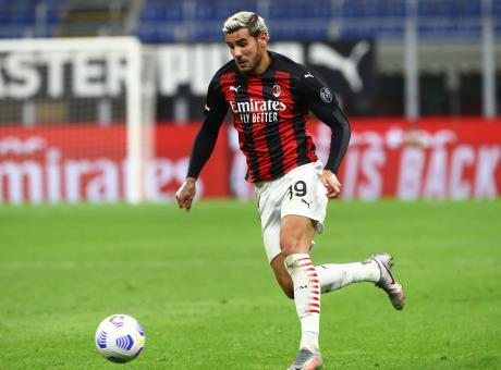 Milan Il Vero Club Che Ha Chiesto Theo Hernandez Sul Mercato Il Real Ha Gia La Soluzione Al Disastro Primapagina Calciomercato Com