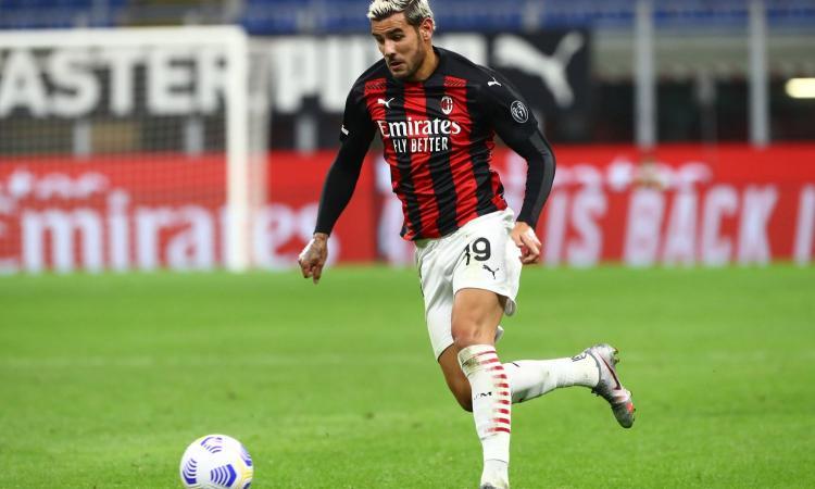 Milan, il vero club che ha chiesto Theo Hernandez sul mercato: il Real ha già la soluzione al disastro