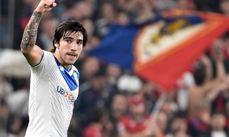 Cellino su Tonali: 'Mai visto uno così forte. L'Inter ha sbagliato il modo di agire, il Milan ha dato valore ai soldi'