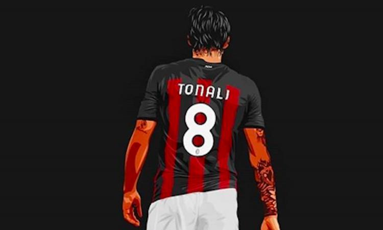 Milan, le pagelle di Tonali: può e deve fare meglio