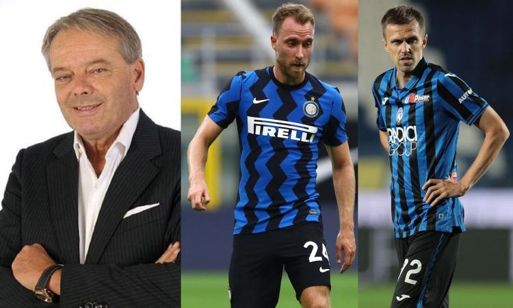 Turrini a CM: 'Da Eriksen a Ilicic, chi può essere il Romano Fenati della Serie A?'