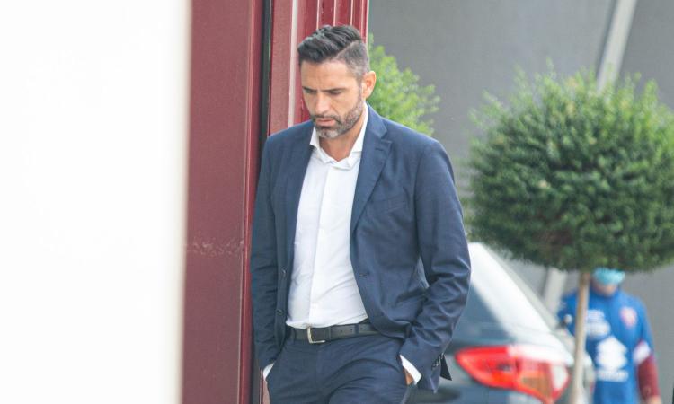 Torino, il rinnovo di Belotti è un esame per Vagnati