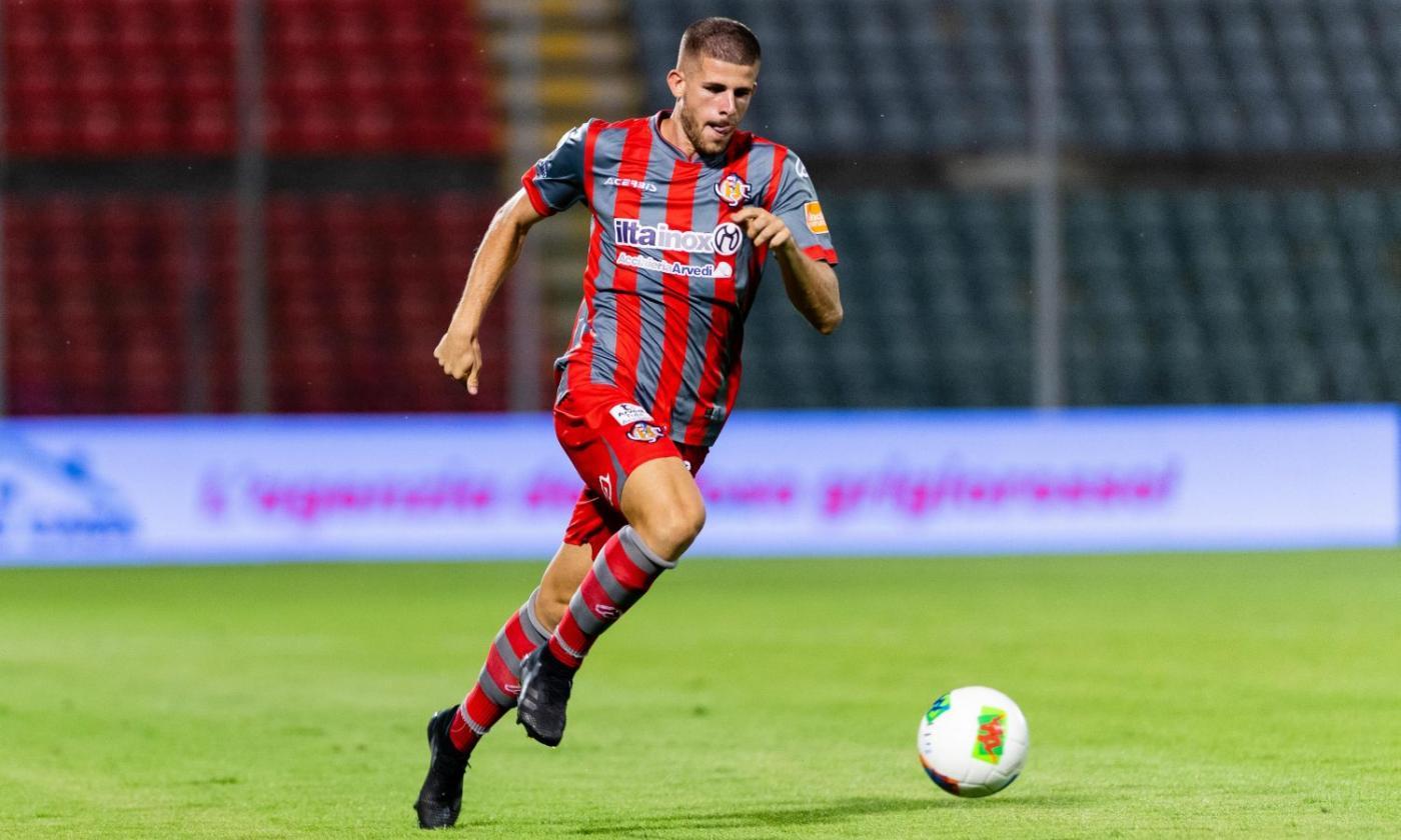 Atalanta, via un centrocampista   Mercato   Calciomercato.com
