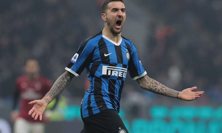 L'Inter vende e fa cassa: Vecino a un passo dal Napoli, poi tocca ad altri tre