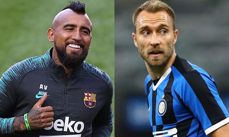 Serie A, le probabili formazioni: Inter, Vidal subito titolare? Osimhen dal 1°, Morata e Dybala partono dalla panchina