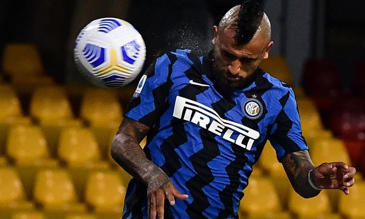 Il Genoa non usa la testa, l'Inter sì: domenica testacoda nella classifica delle incornate