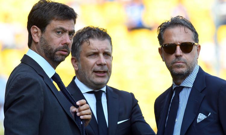 Juventus, Alex Sandro sul mercato: il sostituto può arrivare dalla Spagna, cifre chiare per l'acquisto