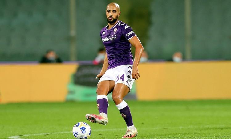 Fiorentina, riecco Amrabat: dall'exploit con la Juve al Milan, ora la Premier...