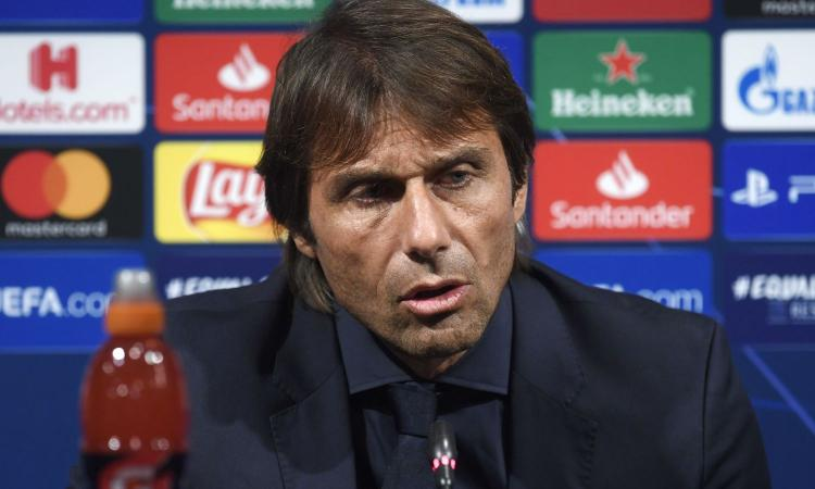 Inter, Conte si prende il primato: altro che cavallo di Troia. Il tecnico nerazzurro evidenzia che...