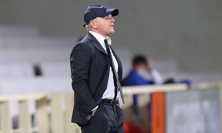 Fiorentina, Iachini: 'Vlahovic? Commisso saprà come convincerlo per il futuro' VIDEO