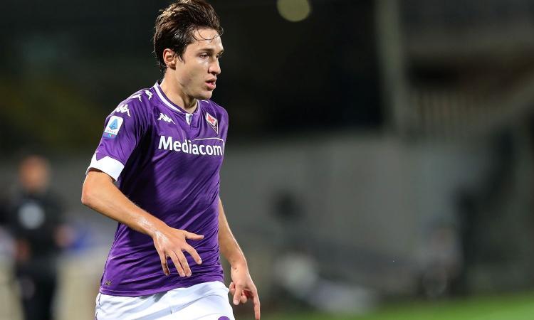 Chiesa, da capitano l'ultima con la Fiorentina? Juve all'assalto finale, i retroscena