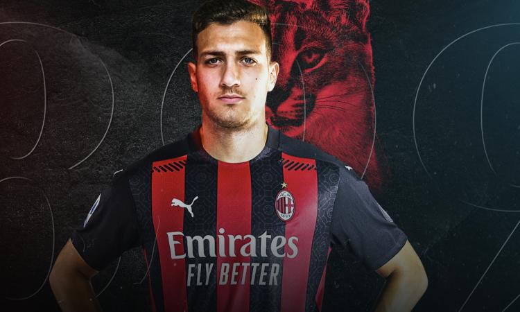 Le 5 cose che non sai di Dalot, jolly del Milan: la benedizione di Mou e quelle frasi sull'Inter e CR7...