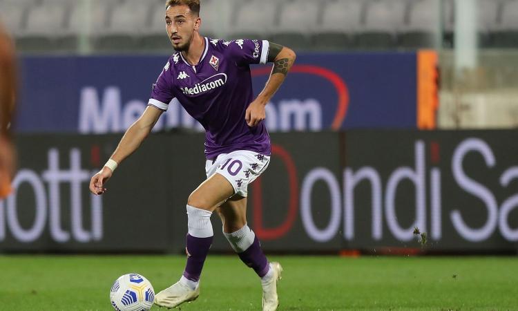 Fiorentina, ecco quando rinnova Castrovilli
