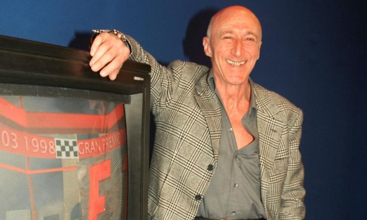 E' morto Gianfranco De Laurentiis, giornalista Rai e volto storico di Dribbling