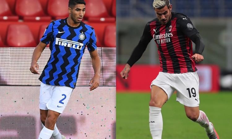 Milan, numeri da fenomeno per Hernandez: adesso vale più di Hakimi