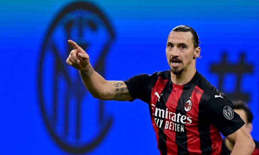 Il Milan ha vinto il derby, non lo scudetto