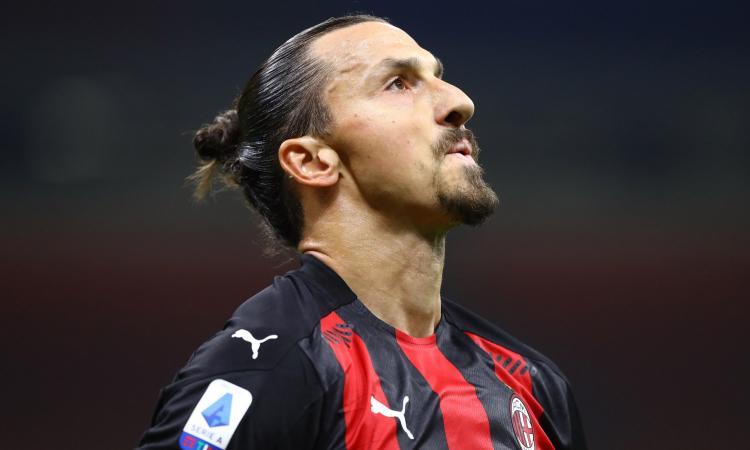 Il segreto di Ibrahimovic: così trascina il Milan e ha stracciato il record di Piola