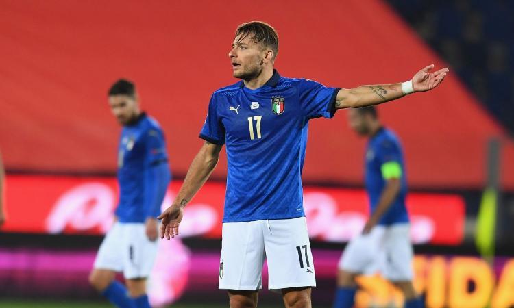 La pagella: Immobile è da 10 nella Lazio e da 5 in Nazionale. Ecco perché