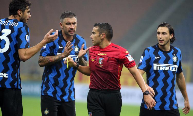 Inter, no alla Serbia per l'impiego di Kolarov con la Scozia: il difensore è già tornato a Milano