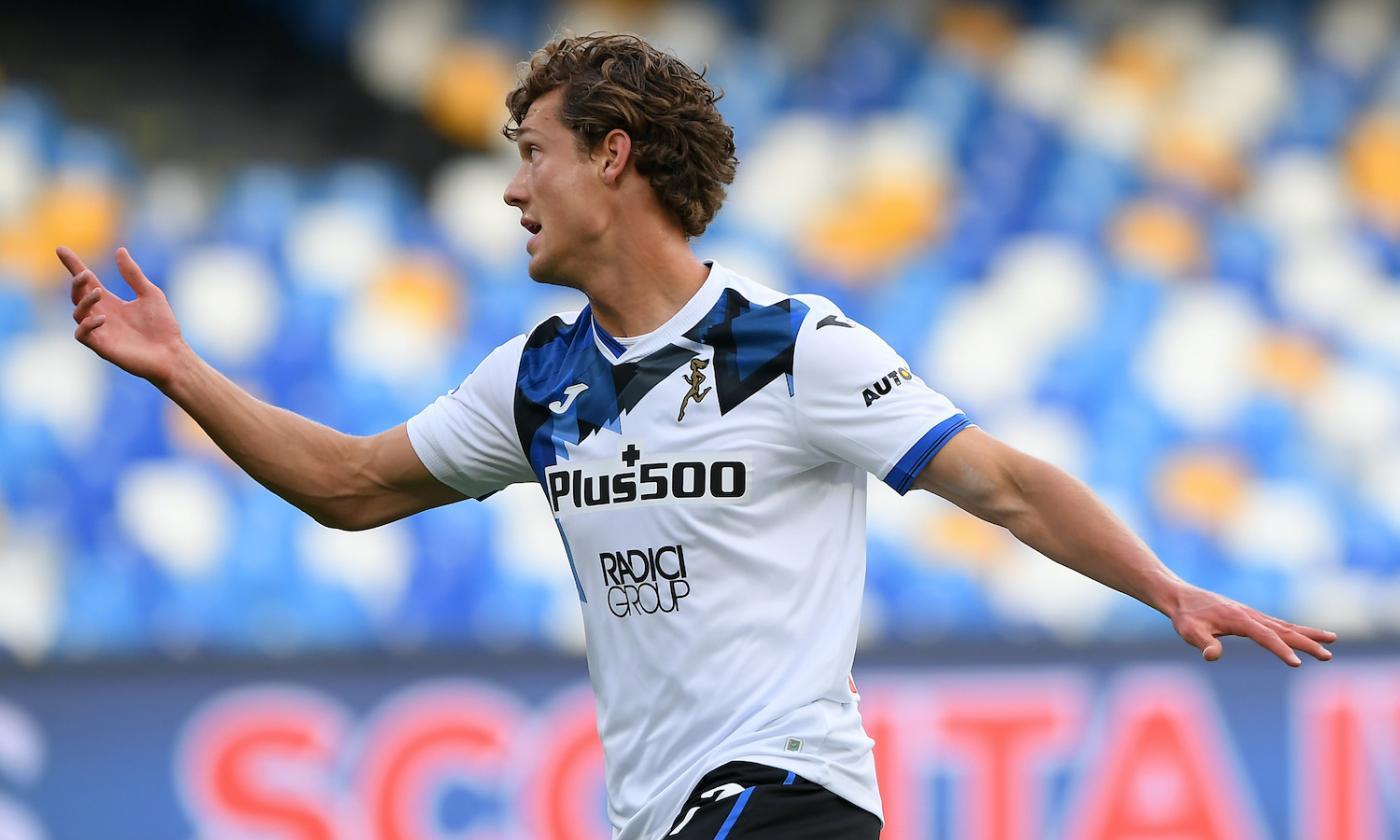 Atalanta: tre squadre su Lammers   Mercato   Calciomercato.com