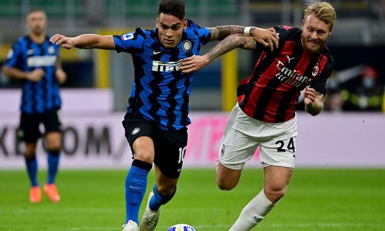 Lautaro: 'L'Inter mi serve a fare bene con l'Argentina. Mi sono fatto aiutare da alcuni psicologi, è stata dura'