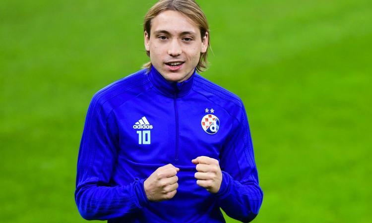 Gli occhi del Milan su Majer, il 'nuovo Modric'