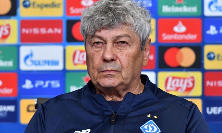 Lucescu avvisa l'Inter: 'Non sarà facile battere lo Shakhtar. Ci sono brasiliani fortissimi e il loro presidente...'