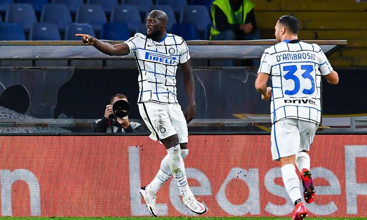 Inter-Cagliari: la rimonta dell'andata VIDEO