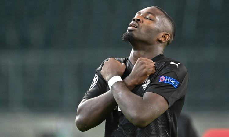 Alla scoperta di Marcus Thuram, l'italiano che ha fatto tremare Inter e Real e segna gol anti-razzismo