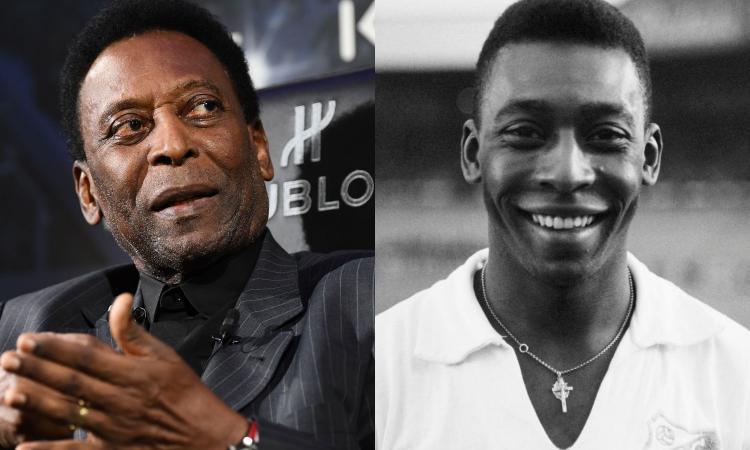 Pelé, gli 80 anni del mito: i mille gol, i nomi e la volta che fu quasi dell'Inter