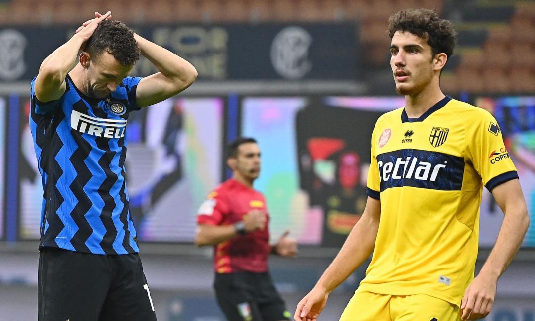Antonio, se non batti nemmeno il Parma...