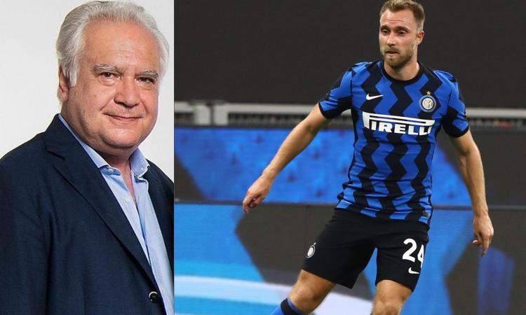 Un cappuccino con Sconcerti: Eriksen si è escluso dall'Inter e non è colpa di Conte